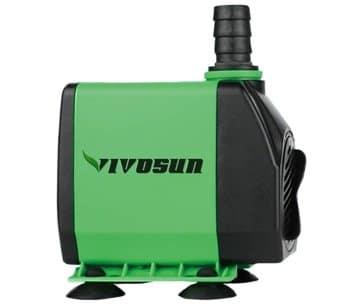 Vivosun Submersible Water Pump for Aquarium