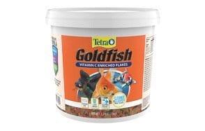 TetraFin Balanced Diet Goldfish Food