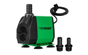 Vivosun Submersible Water Pump