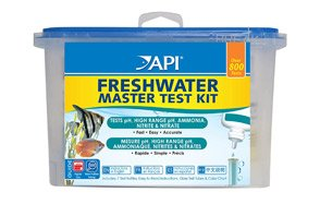 API Aquarium Water Test Kit