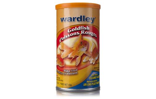 Wardley Goldfish Food